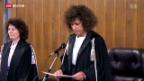 Video «7 Jahre Haft für den Cavaliere» abspielen