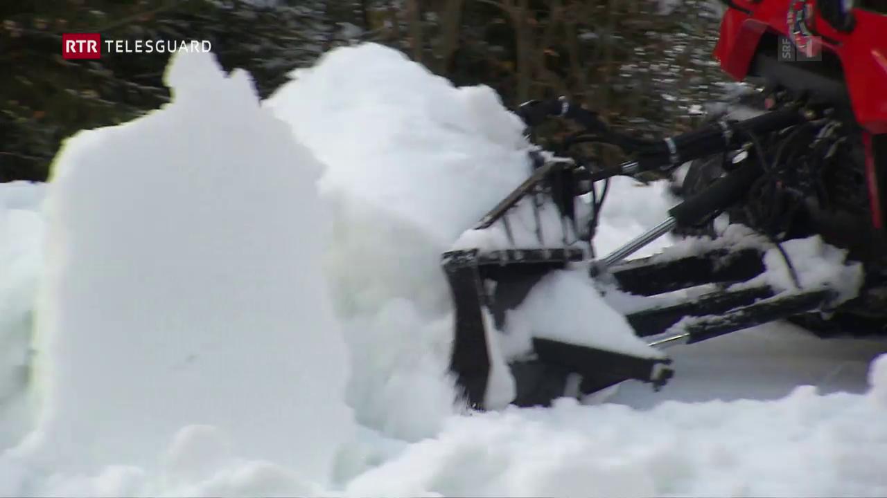Snow-farming a Tavau maina success