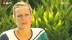 Video «Caroline Steffen vor dem Ironman Hawaii» abspielen