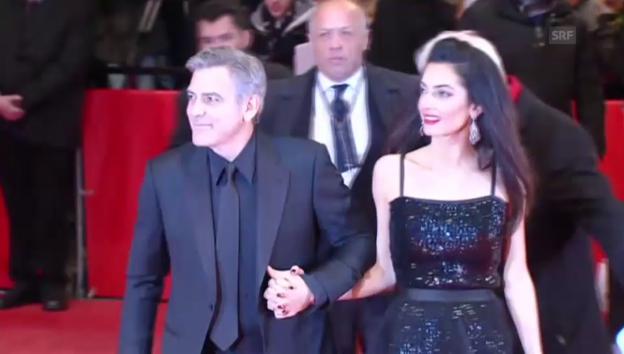 Video «Eröffnung der Berlinale 2016 (unkomm.)» abspielen