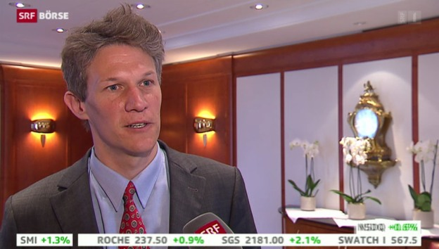 Video «SRF Börse vom 10.09.2013» abspielen