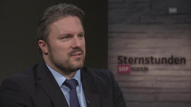 Video «Brennan über den Sonderfall Schweiz» abspielen