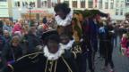 Video «Samichlaus und der Schwarze Peter: Ist die niederländischeTradition rassistisch?» abspielen