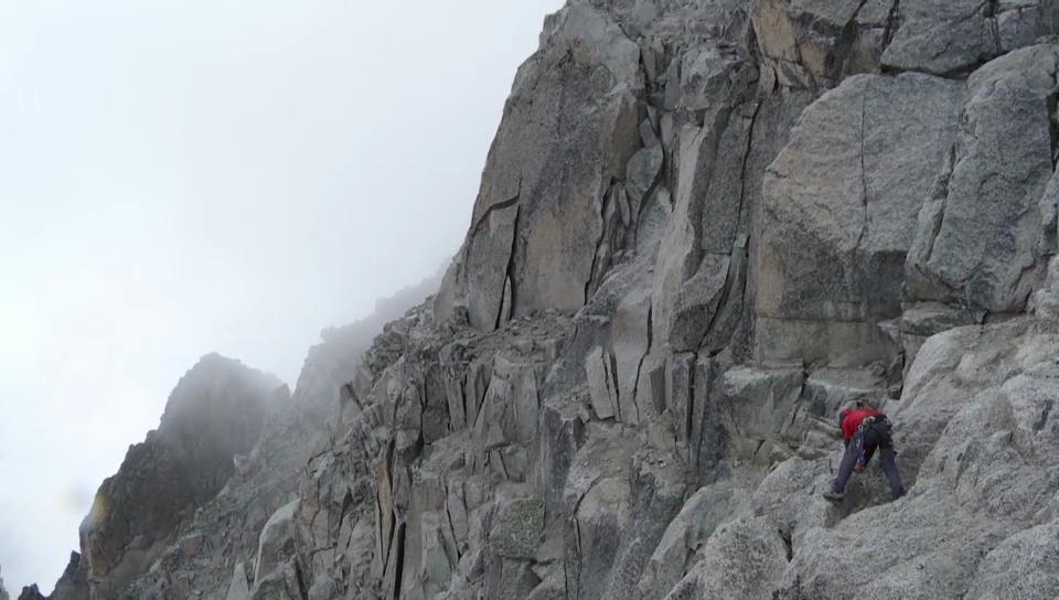 «Berge im Kopf»