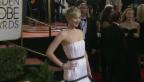Video «Schock in Hollywood: Hacker postet Nacktbilder von Stars» abspielen