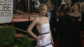 Video « Schock in Hollywood: Hacker postet Nacktbilder von Stars» abspielen
