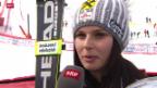 Video «Ski: Anna Fenninger gewinnt in extremis den Gesamtweltcup» abspielen