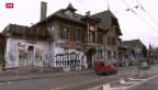 Video «Brennpunkt Reitschule: Stadt unter Druck» abspielen