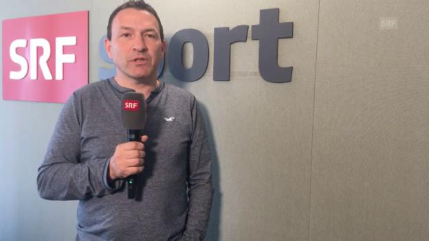 Video «Dani Kern über die Zukunft des FCB» abspielen