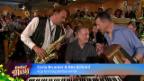 Video «Carlo Brunner & Res Schmid» abspielen