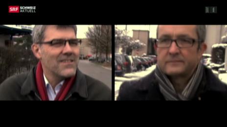Video «Spannender Wahlkampf» abspielen