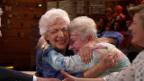 Video «Margrit und Marian: Wiedersehen nach 25 Jahren» abspielen