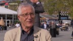 Video «Rolf Lyssy's «Letzte Pointe» feiert Premiere» abspielen
