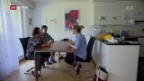Video «FOKUS: Einblick in den Alltag einer Berufsbeiständin» abspielen
