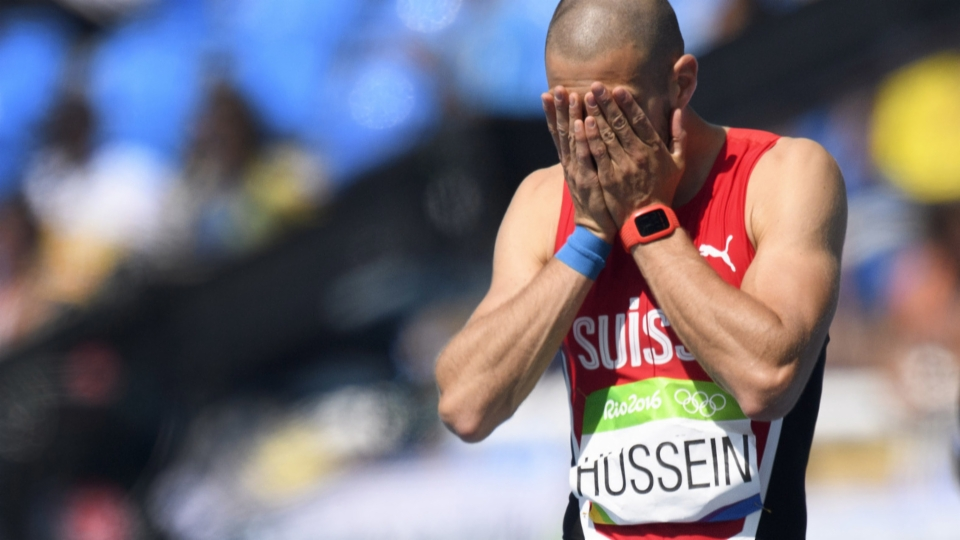 Nikethamid steht als verbotene Substanz auf der Dopingliste