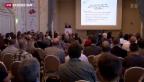 Video «Drastische Zunahme von Cyberkriminalität» abspielen