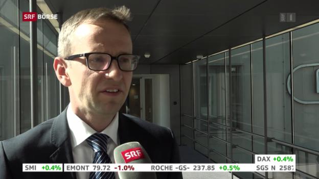 Video «SRF Börse vom 27.09.2018» abspielen