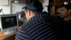 Video «Internet-Gauner legt Hunderte Kunden rein» abspielen