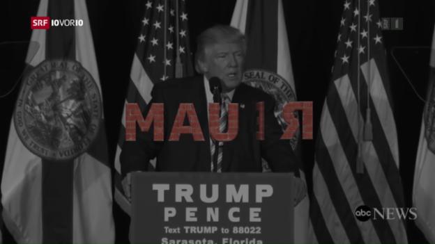 Video «10vor10 vom 11.11.2016» abspielen