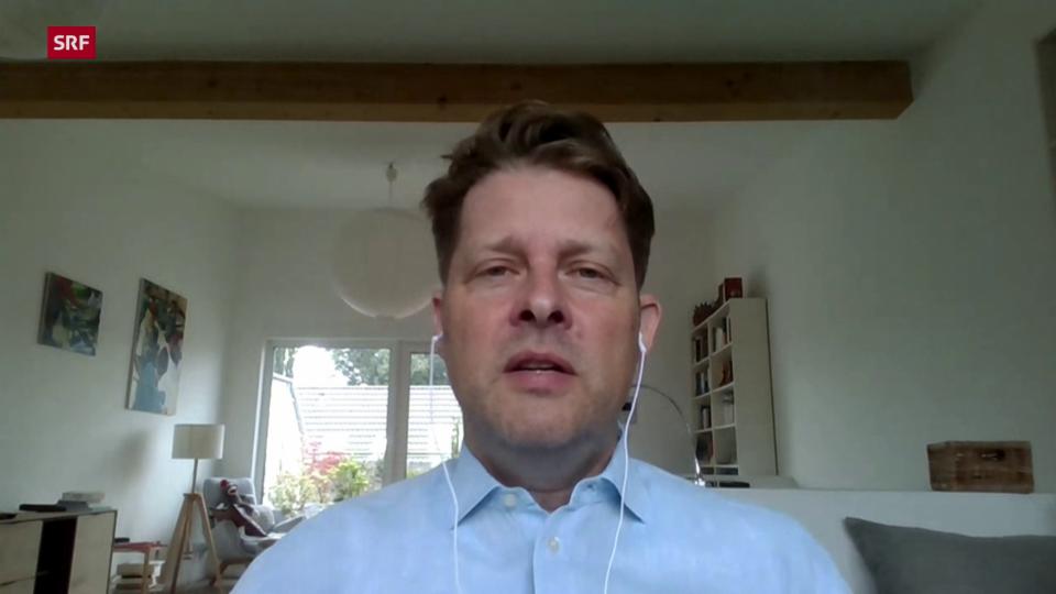 Syrien-Experte Guido Steinberg über die Machenschaften des Militärgeheimdienstes