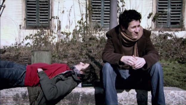 Video «Kurzfilm: «Tiger erdolchen»» abspielen