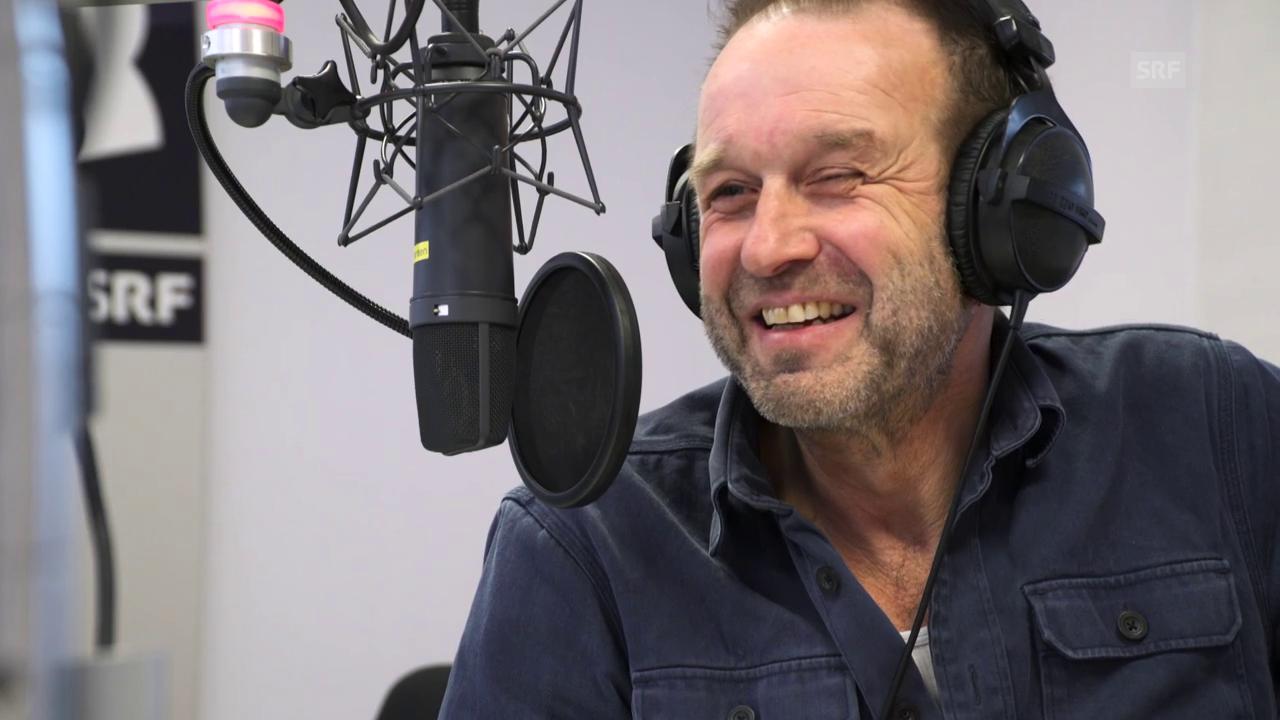 Neue Songs: Kuno Lauener verrät Geschichten dahinter