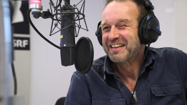 Video «Neue Songs: Kuno Lauener verrät Geschichten dahinter» abspielen