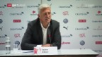 Video «Petkovic bedauert Behrami-Abgang» abspielen