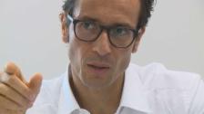 Link öffnet eine Lightbox. Video Jean-Claude Bastos und das Wunder von Angola abspielen