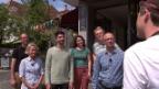 Video «Eine Partei scheidet frühzeitig aus» abspielen