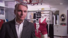Video «Schlechte Konsumentenstimmung in Frankreich» abspielen