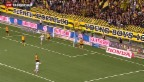 Video «YB – Luzern 1:1» abspielen