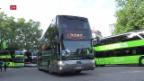 Video «Der Bundesrat will den Busverkehr liberalisieren» abspielen