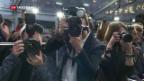 Video «Auftakt zum Zürich Film-Festival» abspielen