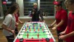Video «Albaner auf beiden Seiten» abspielen