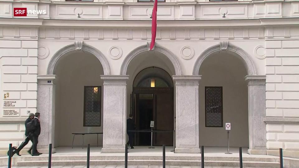 Auftakt des Seco-Korruptions-Prozesses am Bundesstrafgericht