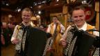 Video «Archiv – Akkordeonduo Urs Meier-Remo Gwerder: «s Träumli»» abspielen