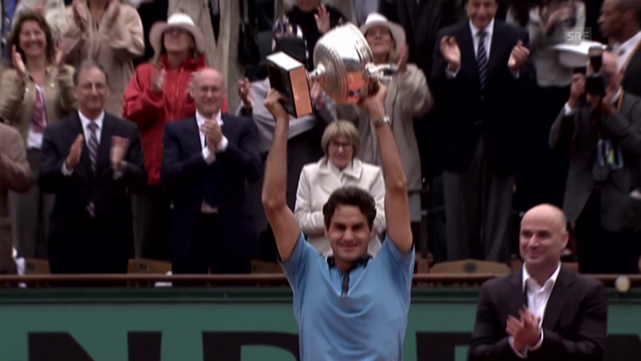 French-Open-Serie: Final 2009