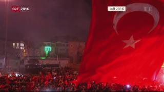 Video «Die Türkei im Umbruch» abspielen