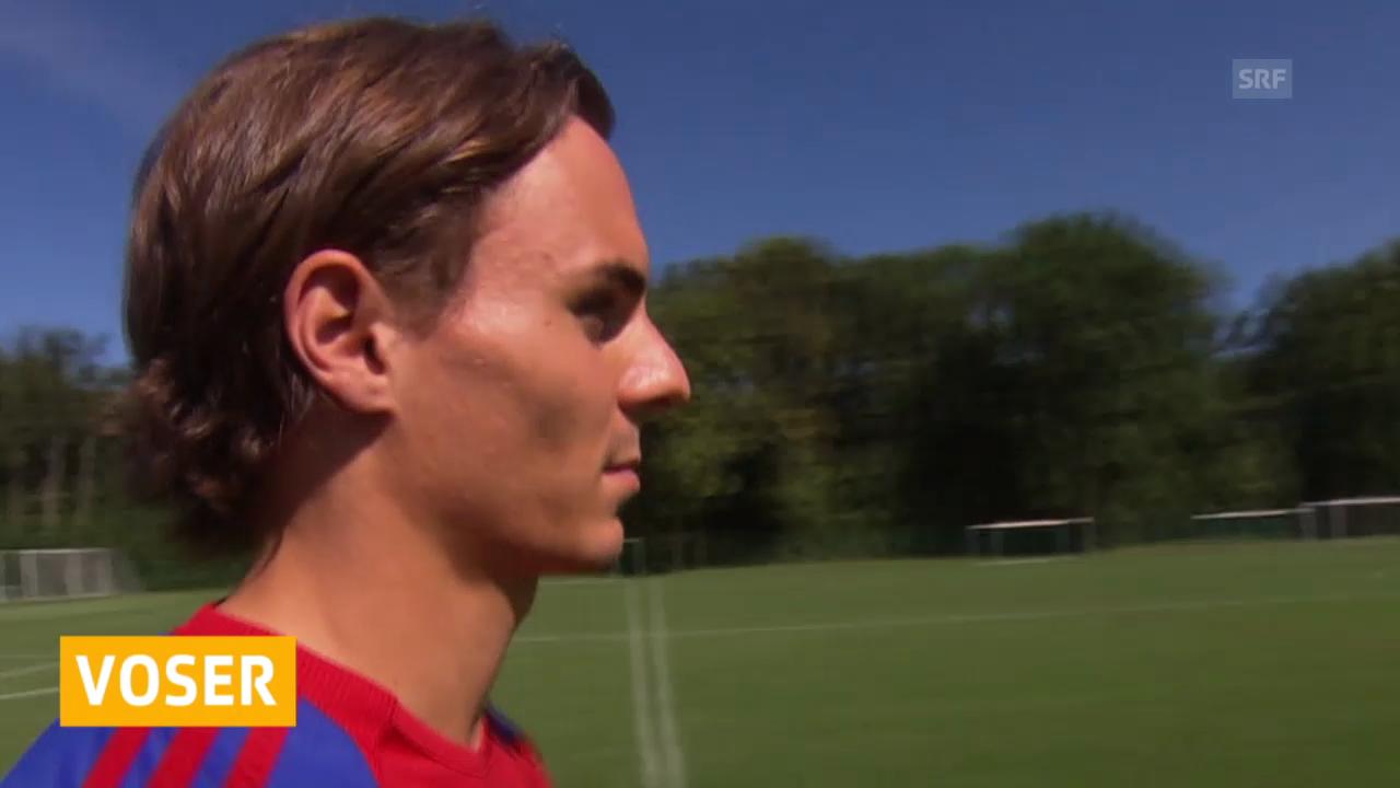 Fussball: Voser wechselt zu Fulham