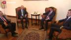 Video «Neuwahlen in der Türkei wahrscheinlich» abspielen