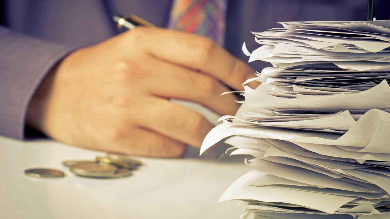 Wer darf Auftrag für Rechnungsprüfung vergeben? (13.02.2015)