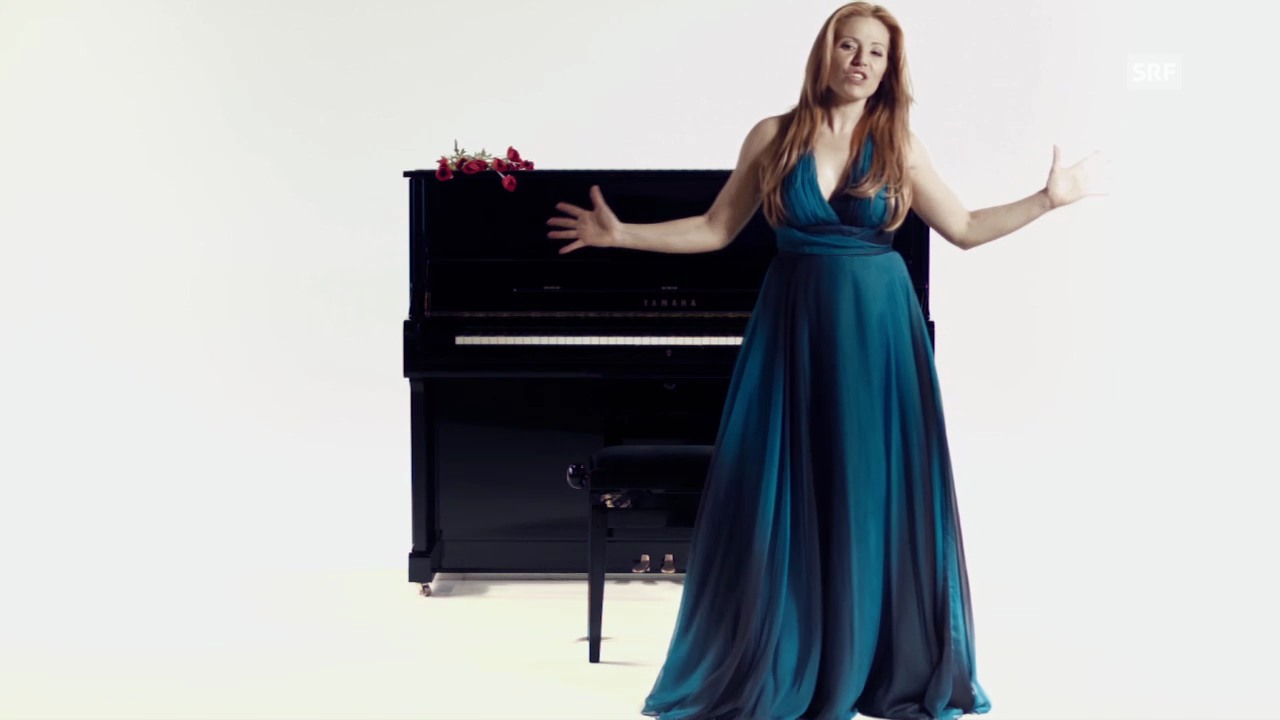 San Marino: Valentina Monetta, «Maybe (Forse)»