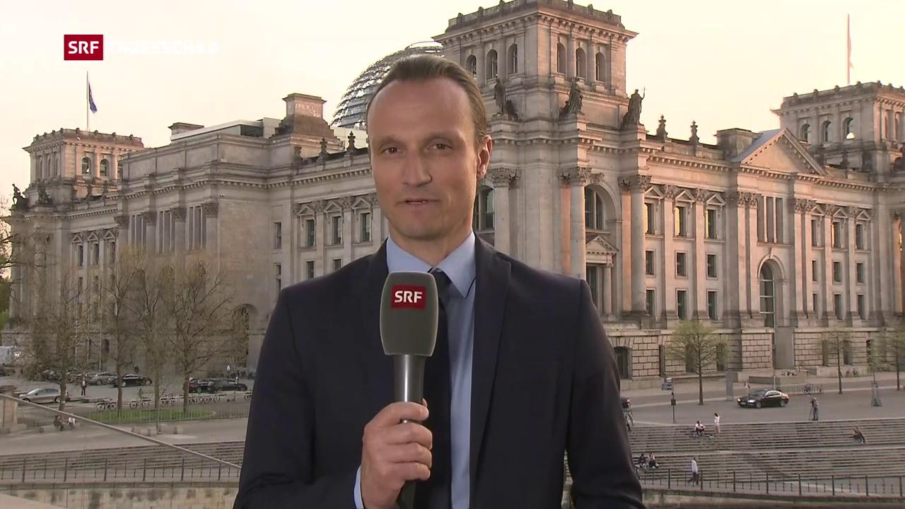 Adrian Arnold zur Eurozonen-Reform von Macron