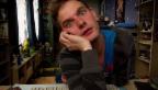 Video ««Olis Mega Vlog» (22): Der Vortrag» abspielen