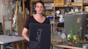 Video «Brigitte Lustenberger und die verwelkten Schönheiten» abspielen