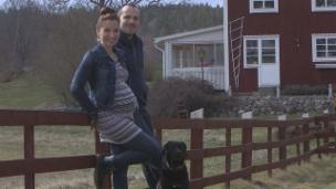 Video «Schweizer Auswanderer und ihre Abenteuer (1/6)» abspielen