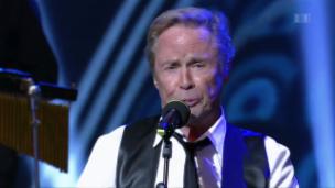 Video «Peter Kraus: Der österreichische Entertainer wird 80» abspielen