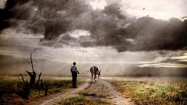 «Im Märzen der Bauer die Rösslein einspannt»