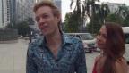 Video «Peter Marvey - ein Schweizer verzaubert Südostasien» abspielen